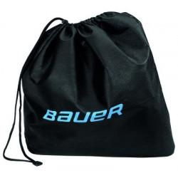 Bauer proteggere l'area per casco