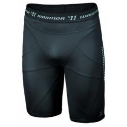 Warrior compression 1/2 pantaloni stretti per hockey - Senior