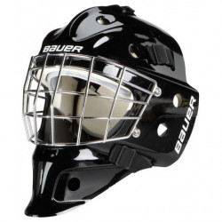 Bauer NME 3 casco portiere per hockey - Youth