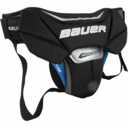 Bauer Reactor conchiglia portiere per hockey - Senior