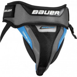 Bauer Reactor Coquilla portero hockey mujer - Junior