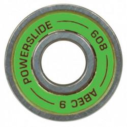 Powerslide ABEC 9 Cojinetes/rodamientos