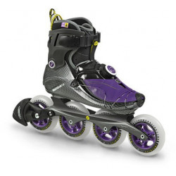 Powerslide Vi 100 Pure - Senior