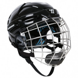 Warrior Krown LTE Combo casco per hockey - Senior