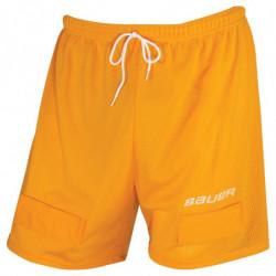 Bauer Core Mesh breve pantaloni per hockey - Junior