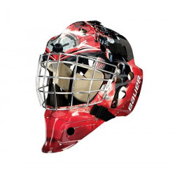 "Bauer NME 3 Star Wars ""Darth Vader"" casco portiere per hockey - Youth"