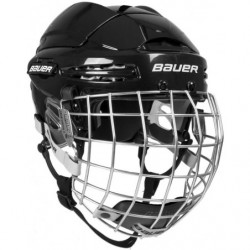 Bauer 5100 Combo casco per hockey - Senior
