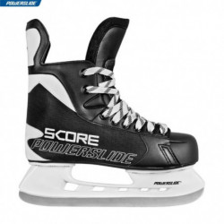 Powerslide Hockey Score Patines de hielo para hombre - Senior