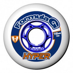 Hyper Formula G ERA Ruedas hockey línea