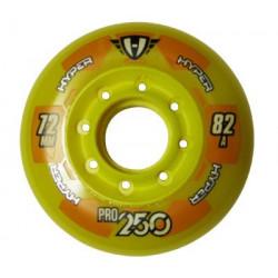 Hyper Pro 250 Ruedas hockey línea