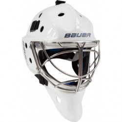 Bauer NME 8 Pro casco portiere per hockey - Senior