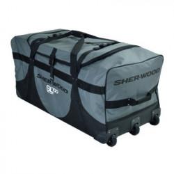 Sherwood GS950 Bolsa hockey de portero con ruedas - Senior
