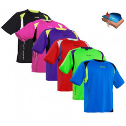 Salming Pro Training Camiseta - Junior