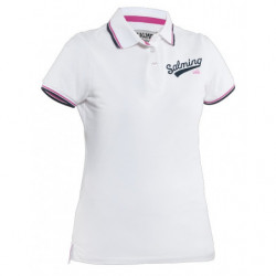 Salming Ivy Polo Camiseta - Senior