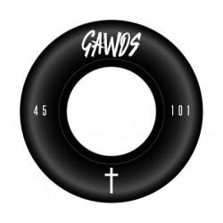 Gawds Antirocker ruedas para patines en linea agresivos