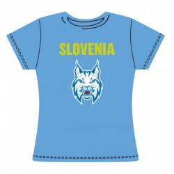 T-shirts para hombres - Senior