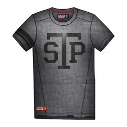 Salming SPT Rough hombres camiseta - Senior