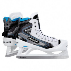 Bauer Reactor 5000 hockey patines portero - Junior