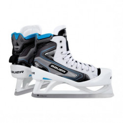 Bauer Reactor 5000 hockey patines portero - Senior