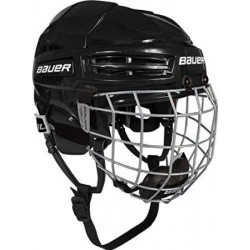 Bauer IMS 5.0 Combo casco para hockey - Senior