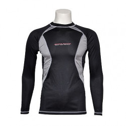 Sherwood DEB 3M ohlapna hokejska spodnja majica z dolgimi rokavi