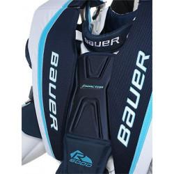 Bauer Reactor 9000 peto portero de hockey - Senior