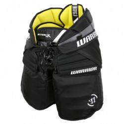 Warrior Ritual X Pro pantalone portiere per hockey - Senior