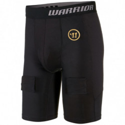 Warrior Dynasty pantaloni stretti per hockey - Senior