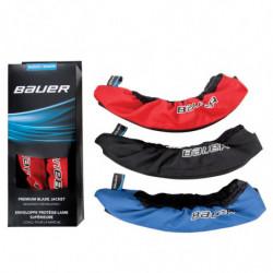 Bauer Premium protezione per lame pattini da ghiaccio - Senior