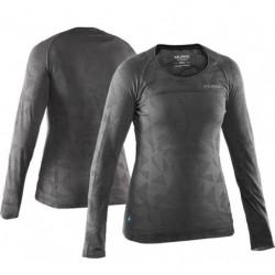 Salming Run LS camiseta de manga larga de mujer