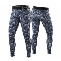 Salming Run Flow leggings para mujer