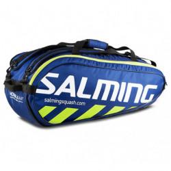 Salming borsa de la raqueta de squash ProTour 9R