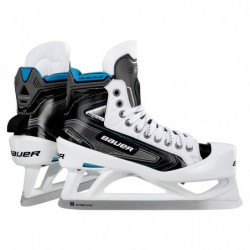 Bauer Reactor 9000 Patines Portero hockey - Senior