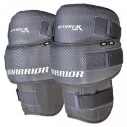 Warrior Ritual X Pro espinillera hockey hielo/línea - Senior