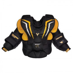 Vaughn 2200 Velocity V6 peto portero de hockey - Senior