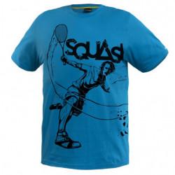 Salming Squash camiseta - Junior