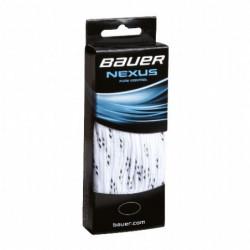 Bauer Nexus Cordones - Blanco