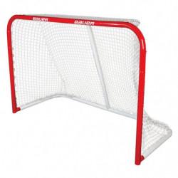 Bauer Official Pro Porteria metálica para hockey