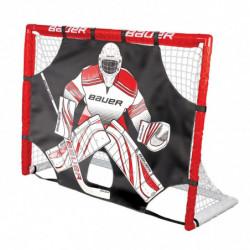 Bauer Porteria para hockey set