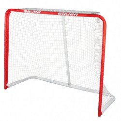 "Bauer Deluxe Rec 54"" Porteria metálica para hockey"