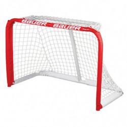 Bauer Mini 3' Porteria metálica para hockey