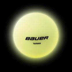 Bauer glow in the dark Pelota Hockey