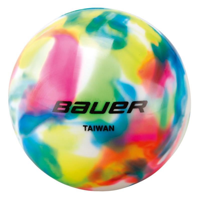 Bauer multicolor Pelota Hockey