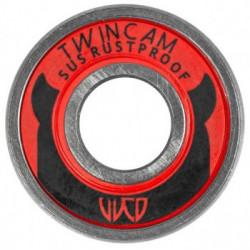 Powerslide WCD Twincam SUS cuscinetti