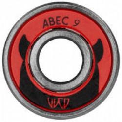 Powerslide ABEC 9 Freespin cuscinetti