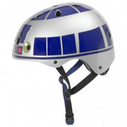 Powerslide Star Wars R2D2 cascos para patinar - Junior