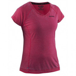 Salming Run Divine camiseta para mujer - Senior