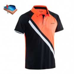 Salming Performance Polo Camiseta - Senior