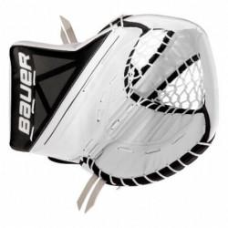 Bauer Supreme S150 guanto presa portiere per hockey - Senior