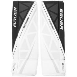 Bauer Supreme S150 Guardas Portero Hockey - Senior
